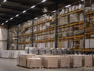 Pharma Van Rooijen Logistiek Transport Warehousing And
